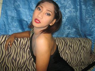 So hot - your little transsexual! - QueenTSYurika